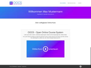 Online-Kurs System Digistore24 OOCS