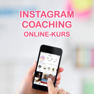 instagram online-kurs